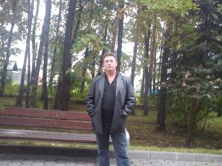 Александр, Россия, Домодедово, 49 лет