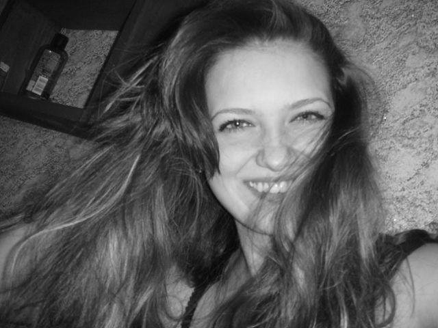 Аня, Россия, Дорогобуж, 28 лет