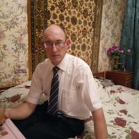 БОРИС, Россия, Сланцы, 36 лет