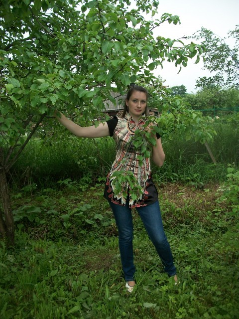 Елена, Россия, Кохма, 37 лет
