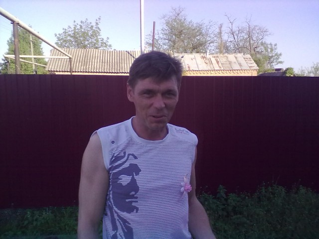 Александр, Россия, кущёвская, 47 лет