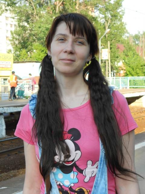 Ирина, Россия, Красногорск, 47 лет