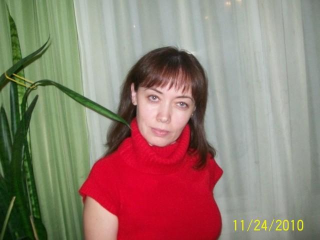 алевтина, Россия, Чебоксары, 51 год
