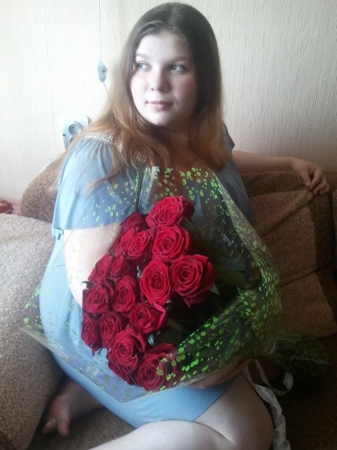 юля, Россия, Дрезна, 30 лет
