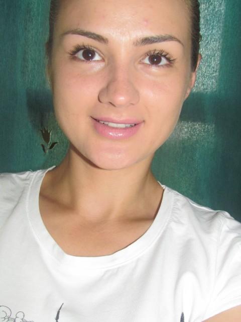 Оксана, Грузия, Тбилиси, 33 года