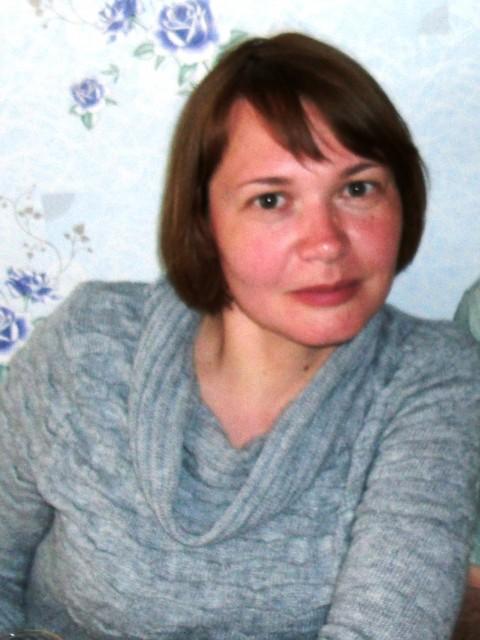 Ольга, Россия, Зуевка, 49 лет