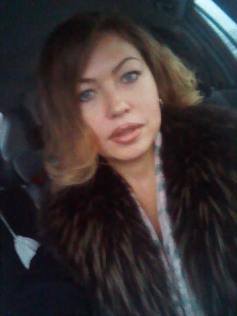 Ольга, Россия, Красногорск, 49 лет