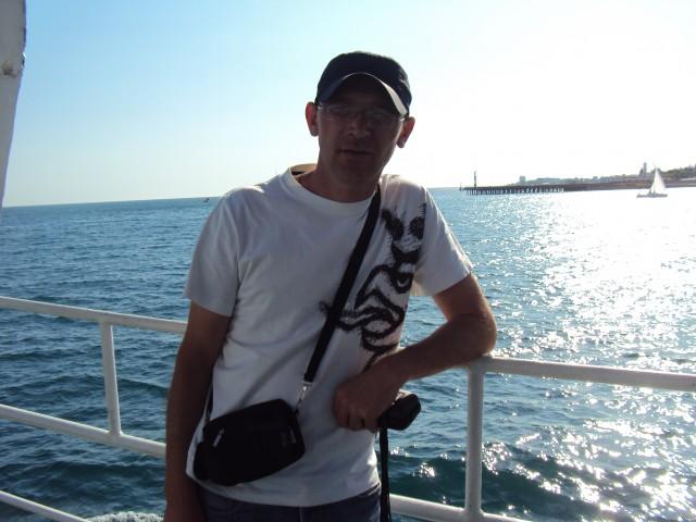 Евгений, Россия, Боровск, 50 лет