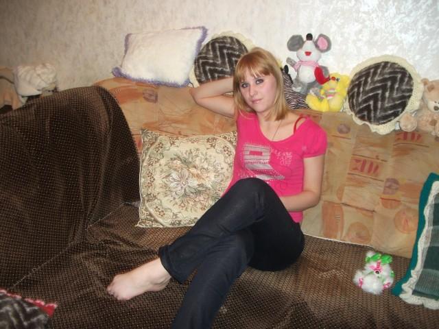 молодые одинокие мамочки - 14