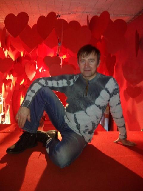 Николай, Санкт-Петербург, м. Международная, 49 лет, 1 ребенок. Хочу найти девушку из Санкт-Петербурга