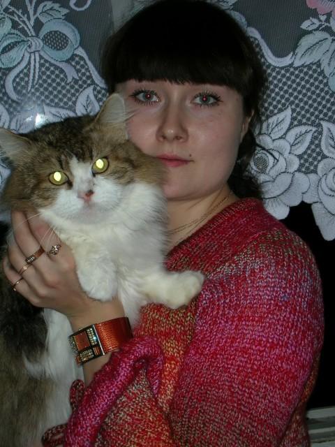 Ирина, Россия, Муром, 37 лет