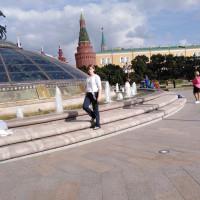 Рина, Россия, Весьегонск, 35 лет