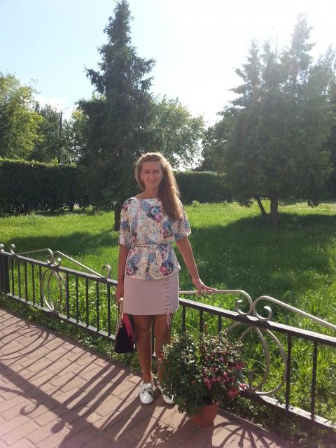 Светлана, Россия, Раменское, 45 лет