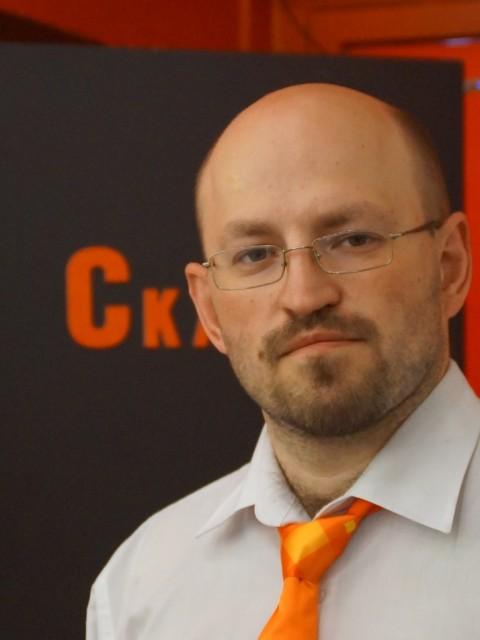 Павел, Россия, Ярославль, 42 года
