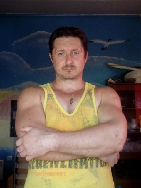 Андрей, Россия, Москва, 45 лет