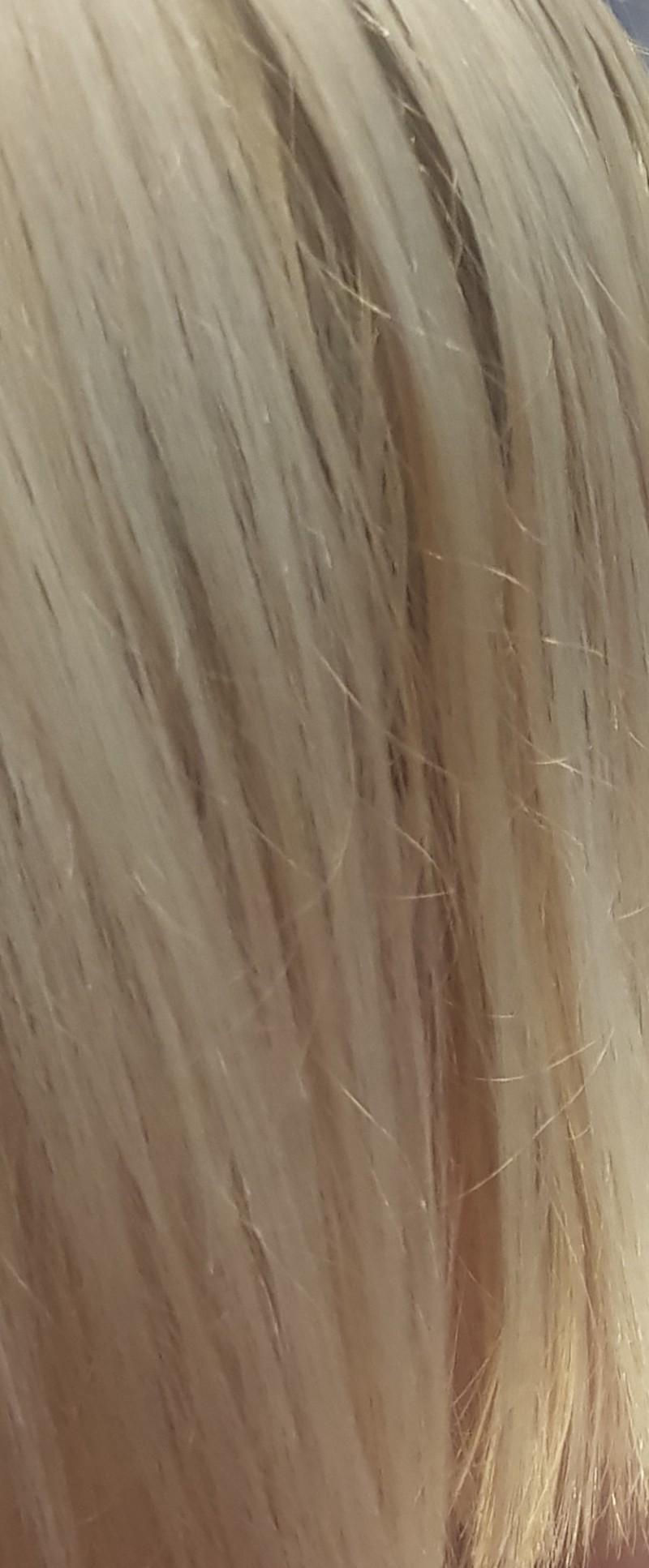 Про испорченные волосы вопрос