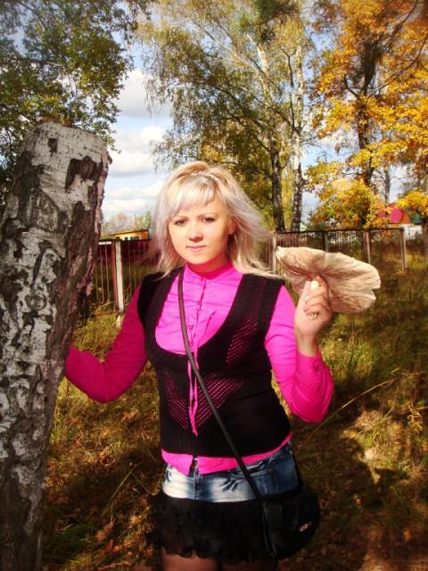 Ирина, Россия, Воскресенск, 29 лет