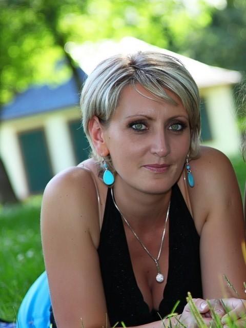 Olga, Германия, Ашаффенбург, 36 лет