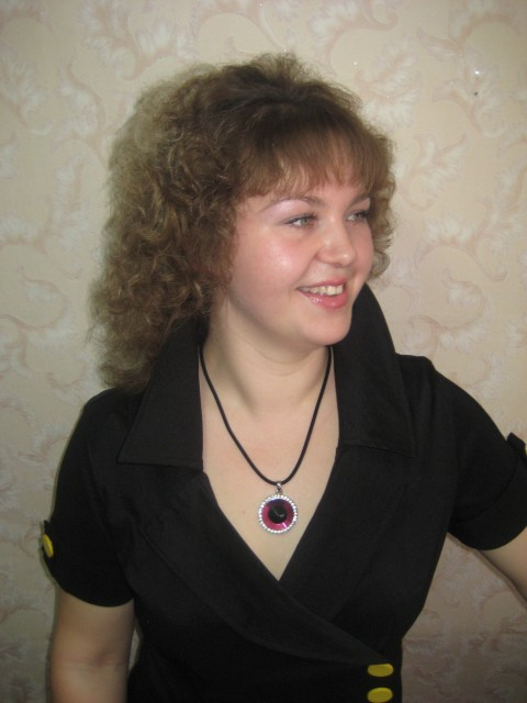 Лилия, Россия, Судогда, 33 года