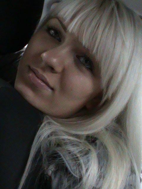 марина, Россия, Воскресенск, 27 лет