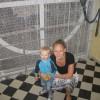 Мать-одиночка познакомится с мужчиной из Россия, Кириши. Ольга