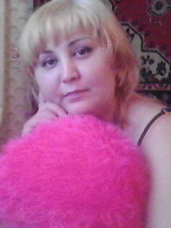 Лия, Россия, Белая Глина, 37 лет