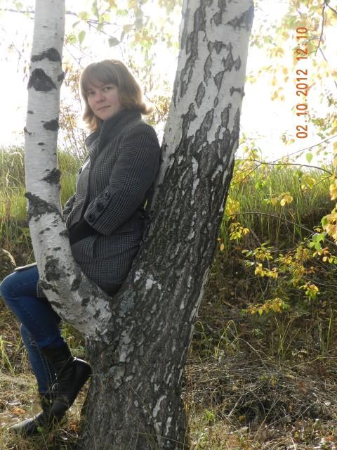 Ольга, Россия, Ожерелье, 27 лет