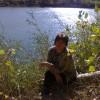Мать-одиночка Елена, Казахстан, Уральск, c ребенком познакомится с мужчиной.
