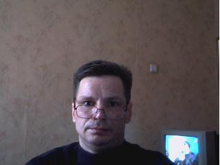 Иван, Россия, Десногорск, 48 лет