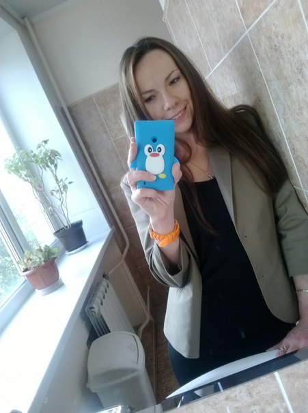 Наташа, Россия, Зеленоград, 36 лет