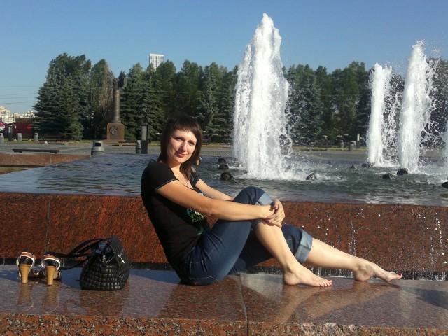 Катюша, Россия, Усть-Джегута, 34 года