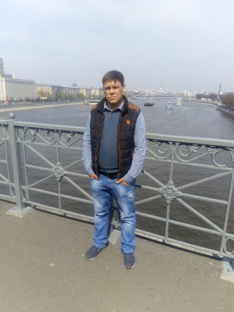 Артем, Москва, м. Сокольники, 35 лет