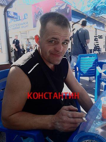 Константин, Россия, Торжок, 48 лет