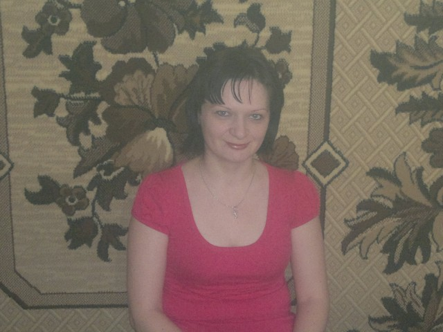 Таня, Россия, Вейделевка, 35 лет