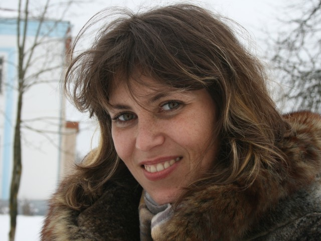 валентина, Россия, Думиничи, 40 лет