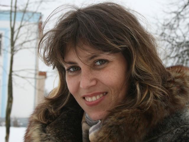 валентина, Россия, Думиничи, 41 год