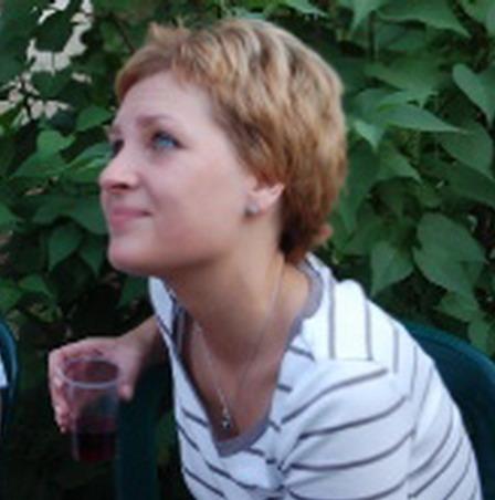 Наталья, Россия, Лыткарино, 36 лет