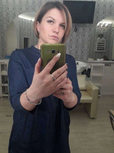 Ольга, Санкт-Петербург, 36 лет
