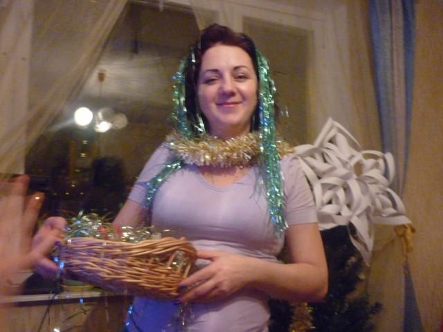 Марина, Россия, Щёлково, 45 лет