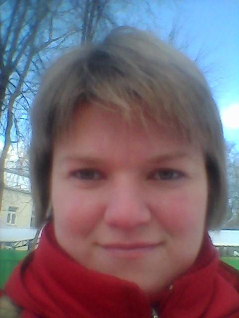 Татьяна, Москва, м. Отрадное, 45 лет
