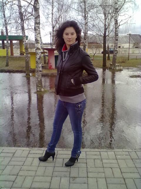 Юлия, Россия, Медынь, 24 года