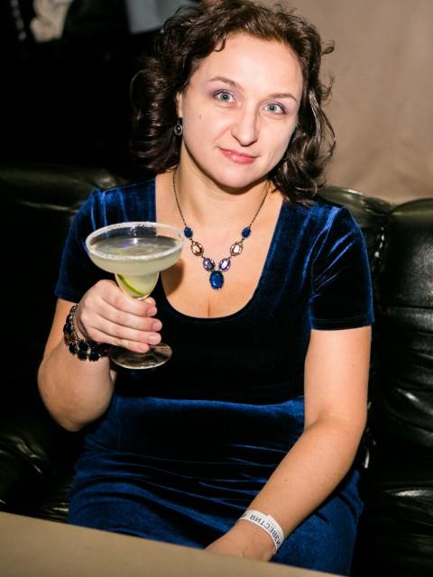 Ольга, Россия, Монино, 44 года