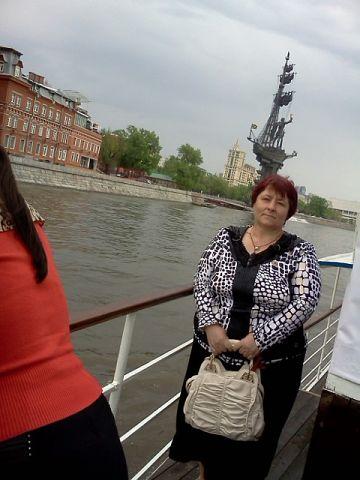 ольга, Россия, Фрязино, 53 года