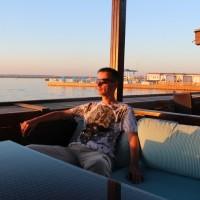 Григорий, Россия, Анапа, 35 лет