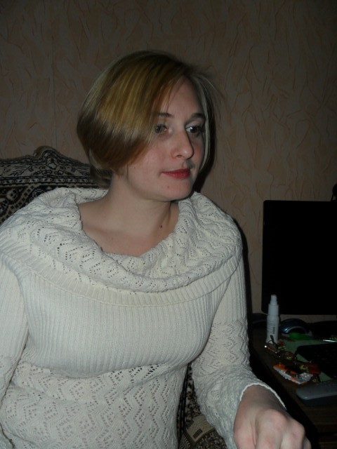 Наталья, Россия, Киров, 39 лет