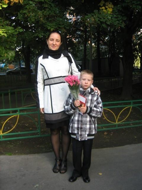 Ищу папу для ребенка. Лиля, Москва, м. Проспект Вернадского