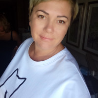 Ольга, Россия, Санкт-Петербург, 44 года