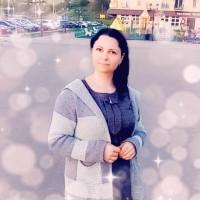 Светлана, Россия, МО, 29 лет