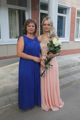 Наталья, Россия, Пущино, 45 лет
