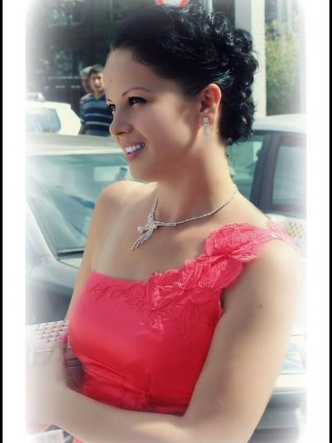 Тина, Россия, Кубинка, 36 лет